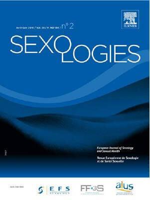Revue européenne de sexologie et de santé sexuelle